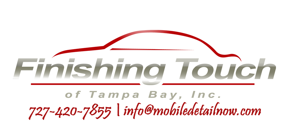 Finishing Touch of Tampa Bay