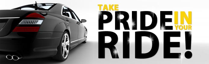 Take Pride in Your Ride – Detailing for You at Your Business